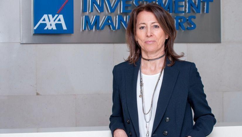 Beatriz Barros de Lis (AXA IM)
