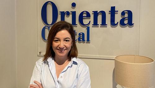 Cristina Morales Orienta Capital