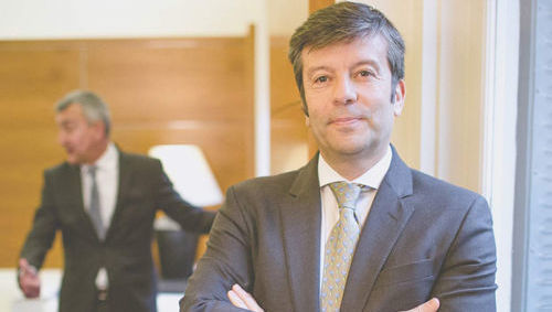 Carlos Gonzalez, Welzia