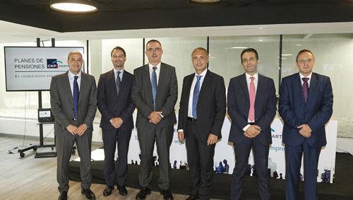 CNP Partners Morningstar