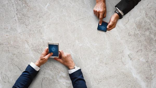 Digital Móvil App
