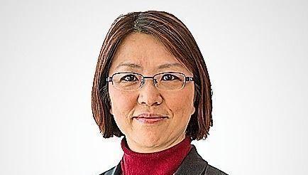Lan Wang Simond (Pictet AM)