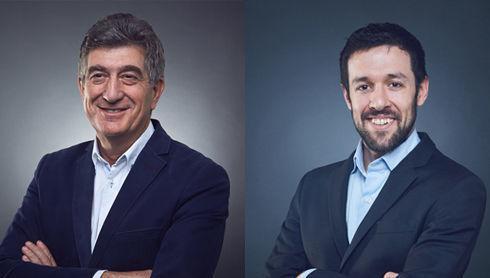 Rentamarkets, José Rodriguez y José María Díaz Vallejo