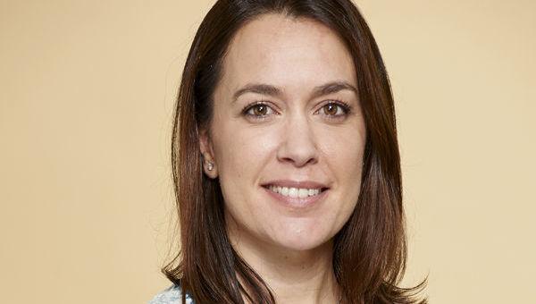Cristina Rodriguez Iza, Santander AM
