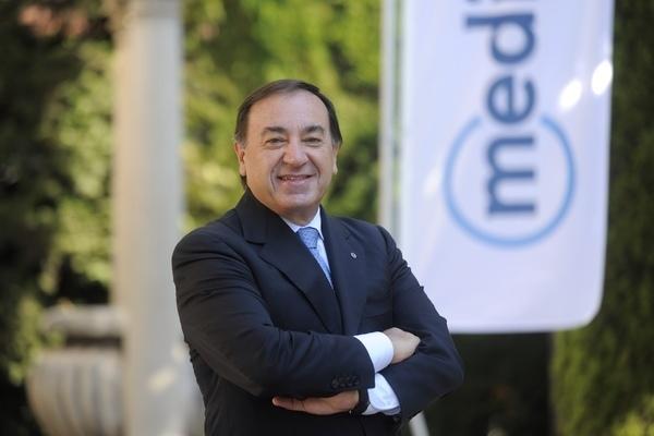Salvo_La_Porta_Director_Comercial_de_Banco_Mediolanum