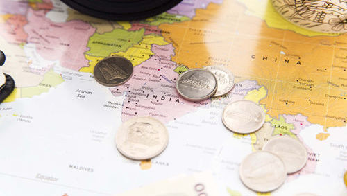 divisas, global