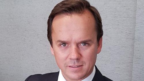 Álvaro Soldevilla, Deutsche Bank