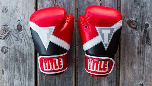 boxeo combatir