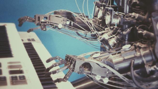 inteligencia artificial, tecnología, robótica