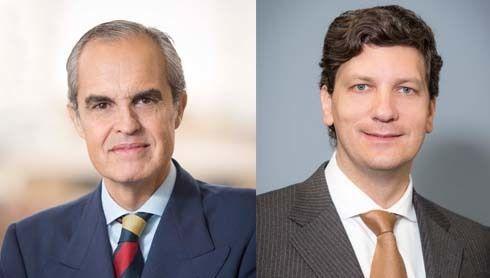 Arcano, Iñigo Susaeta, Paolo Mezza