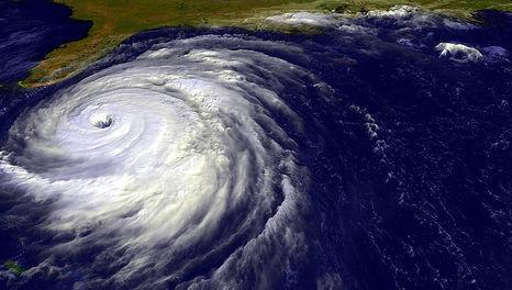 ISR, ESG, cambio climático, huracán
