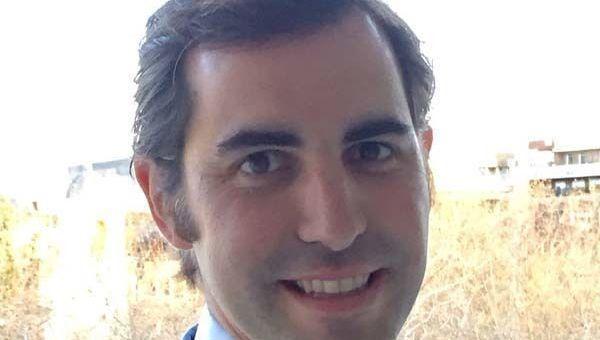 Ignacio Ruiz Garma, Citi