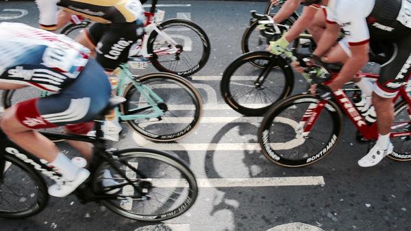 Carrera Ciclistas