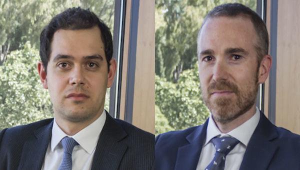 Golderos y Vázquez, Renta 4