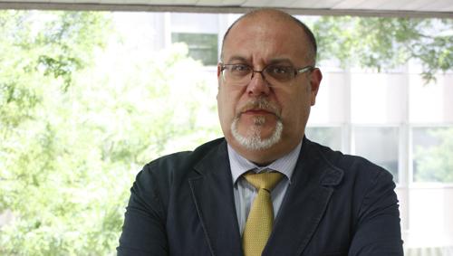 Miguel Ángel Bernal (IEB)