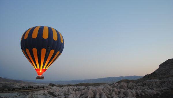 lanzamiento globo