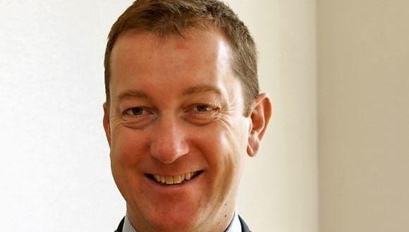 Hamish Forsyth, Capital Group