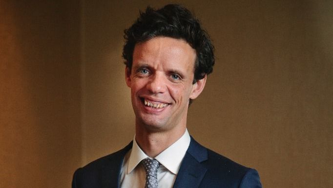 Jan Vormoor, especialista senior de inversiones de First Eagle Investment Management
