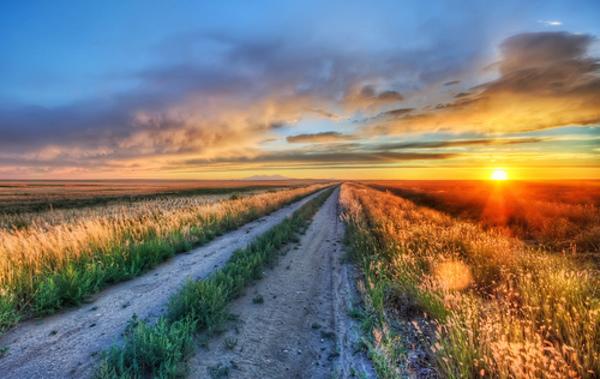 long_road