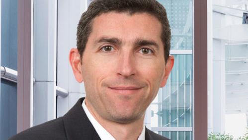 Federico García Zamora (BNY Mellon IM)