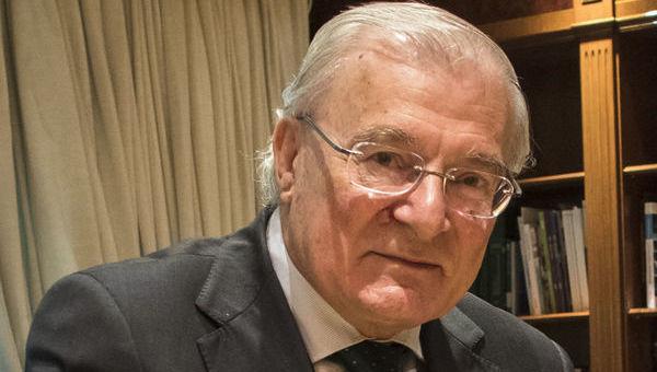 Manuel Azuaga Cecabank
