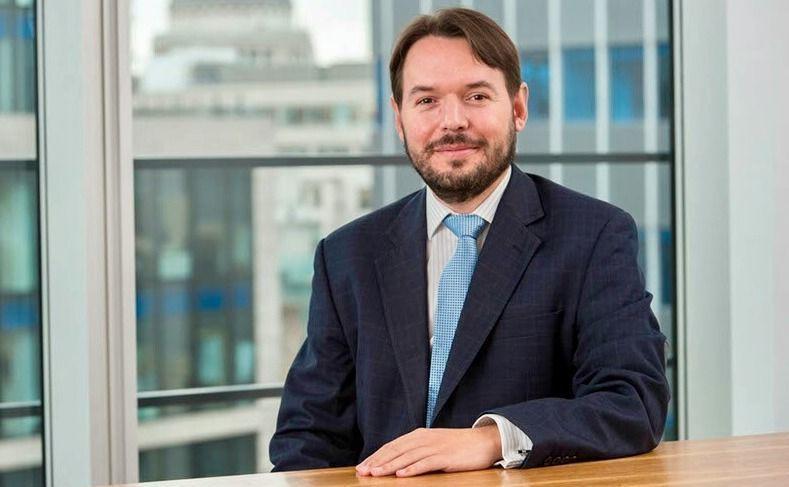 Pedro Santuy (Legal & General)