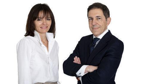 Sylvia Merino Francisco Garcia A&G Leon