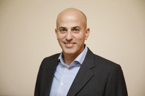 Oren Kaplan (SharingAlpha)