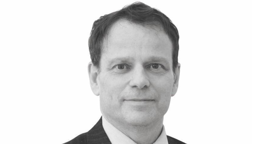 Michael Vanderelst (DPAM)