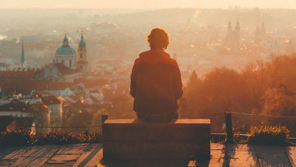 Europa ciudad sol