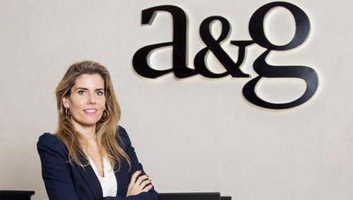 Elena Segura, A&G