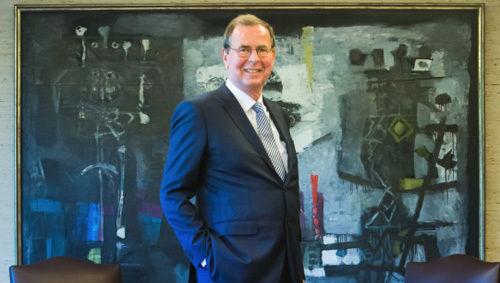 Klaus Kaldemorgen (Deutsche AM)