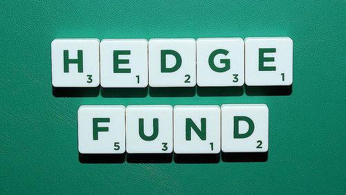 Hedge Funds, fondos libres de inversión, alternativos