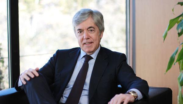 Juan Carlos Ureta, Renta 4