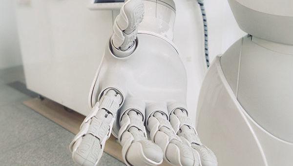 robot-ai-inteligencia artificial