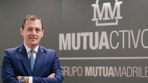 Juan Fuente Carral, Mutuactivos