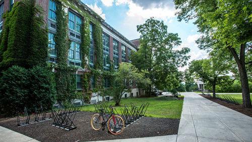 Residencia Estudiantes Campus
