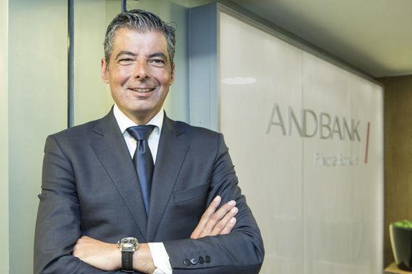 Ramón Santana Andbank