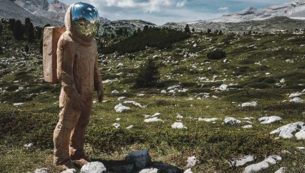 astronauta, alfa, active share, ISR, ESG
