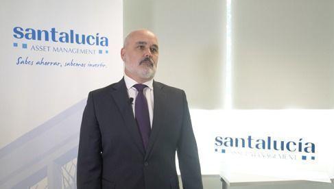Luis Merino, Santalucia