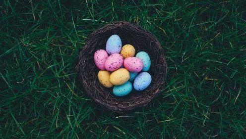 Huevo de pascua, small caps, cartera, allocation, lanzamientos