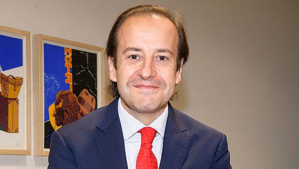 Victor Matarranz Santander