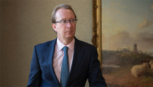 Richard Woolnough (M&G)