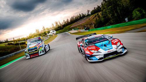 acelerador, carrera, coches, velocidad