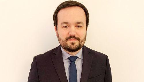 Julio Moran Orienta Capital