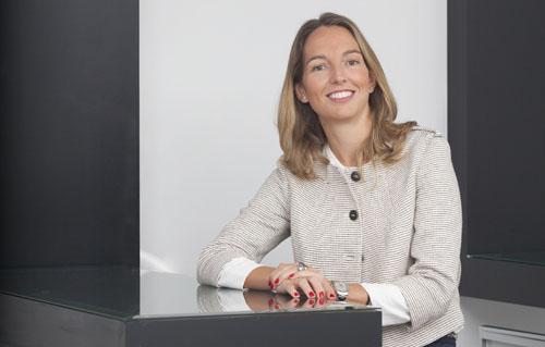 Ana Claver (Robeco)