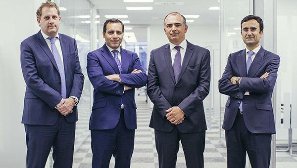 Directores inversión Mutuactivos