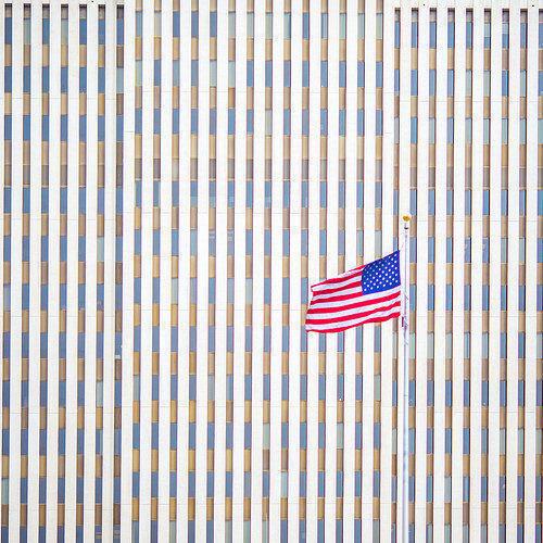 EE.UU., Estados Unidos, bandera