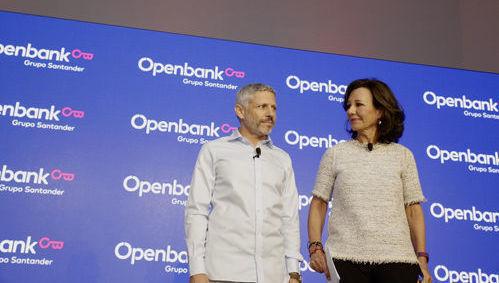 Openbank, Ezequiel, Ana Patricia