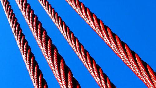 cuerdas, cuatro
